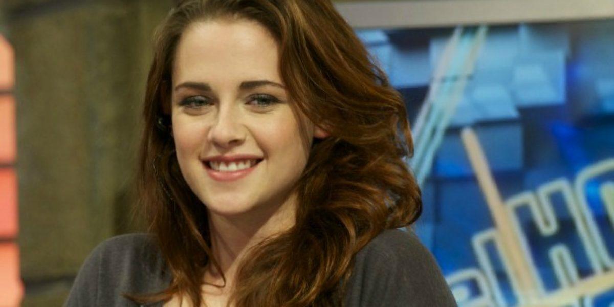 Kristen Stewart será la musa de connotado director de cine