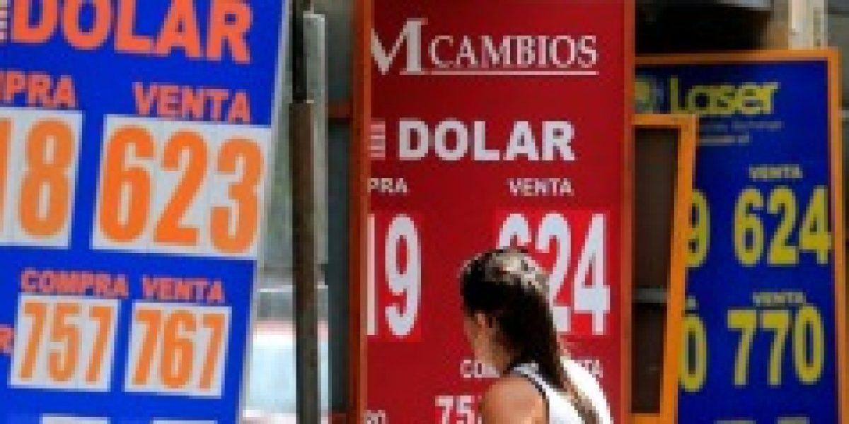 Mejoran las expectativas: expertos esperan crecimiento de 2,8% para 2015