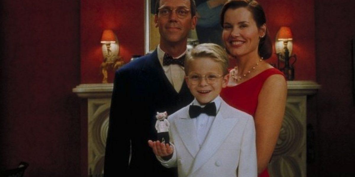 FOTOS: 8 niños que no triunfaron como galanes de Hollywood