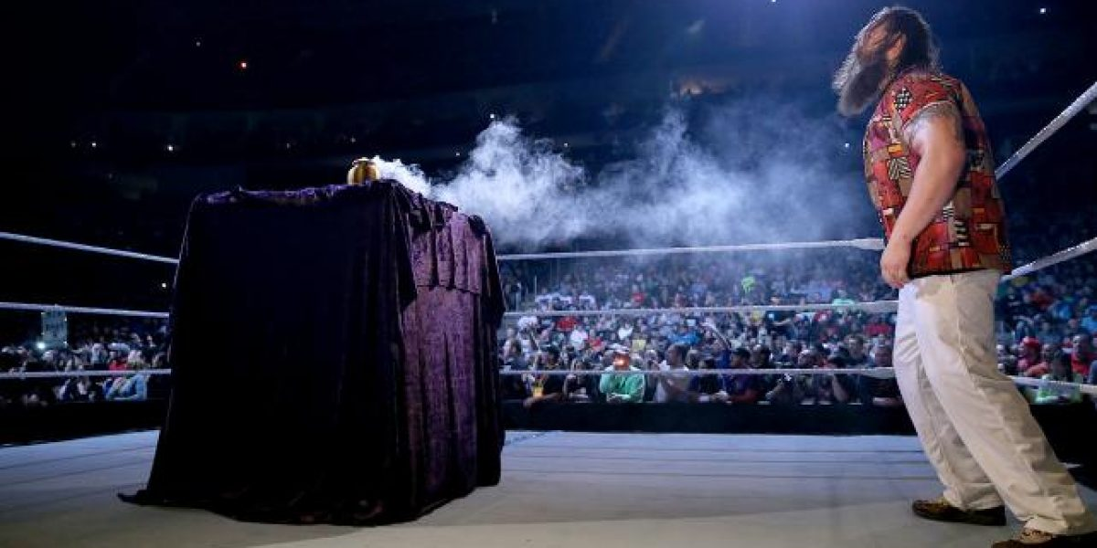 Estas son las 15 ocasiones que Undertaker hizo espectaculares regresos en la WWE