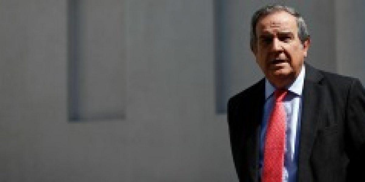 La CPC expulsará de sus filas a cualquier empresario condenado