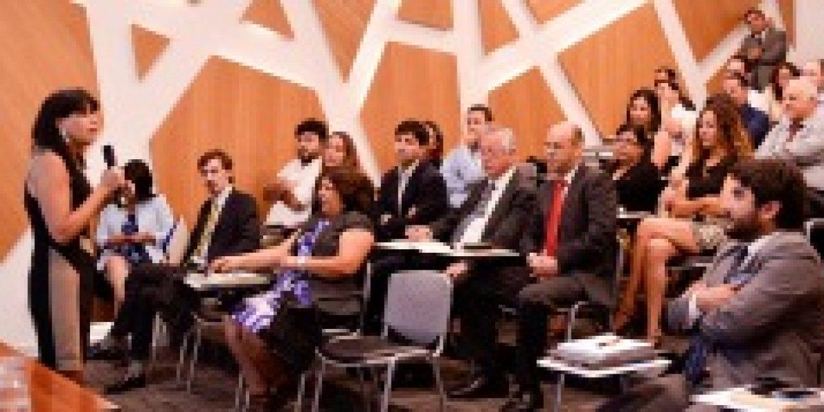 Ministra Blanco participa en lanzamiento del la Guía de la Diversidad en el Trabajo