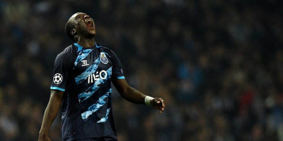 No tuvo piedad: Porto goleó a Basilea en la Champions League y avanzó a cuartos