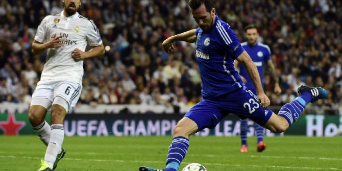 En vivo: Real Madrid vs. Schalke 04