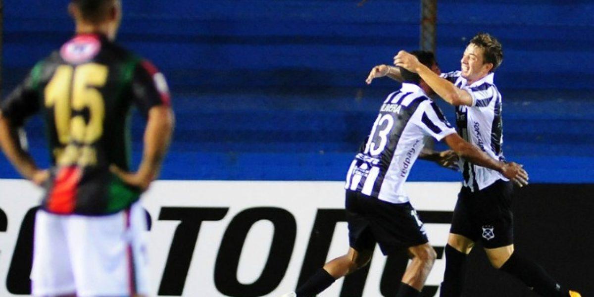En vivo: Montevideo Wanderers vs. Palestino