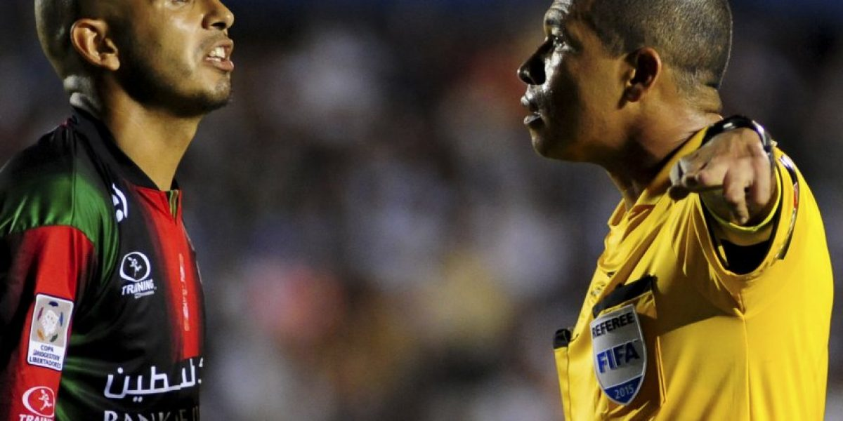 Pablo Guede asume su culpa en derrota: