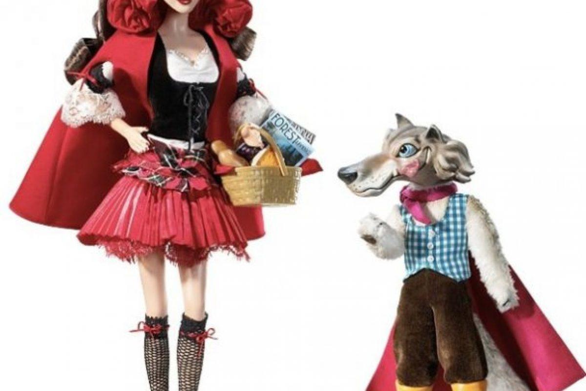 . Imagen Por: Mattel