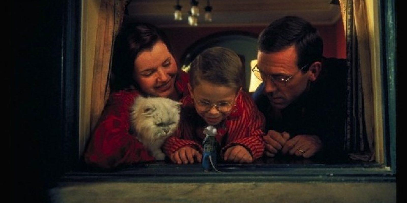 . Imagen Por: Columbia Pictures Inc 1999