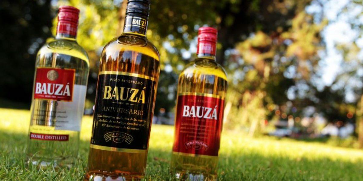 Pisco Bauzá gana histórico reconocimiento internacional