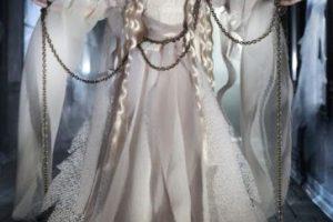 La Barbie fantasma Foto:Mattel. Imagen Por:
