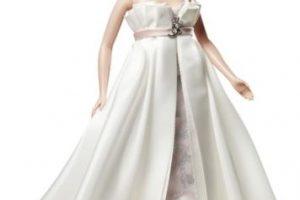 "La Barbie ""eterna"" Foto:Mattel. Imagen Por:"