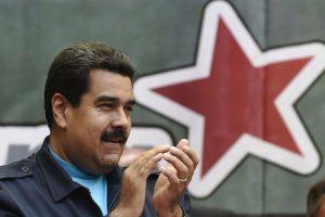 """1. El presidente Barack Obama declaró a Venezuela como una """"amenaza para la seguridad nacional"""". Foto:AFP. Imagen Por:"""