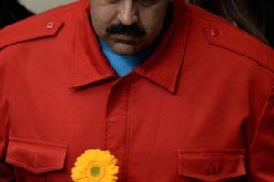 """3. Mientras, el presidente de Venezuela, Nicolás Maduro, aseguró que el presidente de Estados Unidos, Barack Obama """"ha cometido la agresión más grave contra Venezuela en toda su historia"""". Foto:AFP. Imagen Por:"""