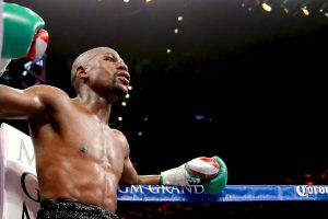 Tiene 47 victorias en igual número de peleas Foto:Getty Images. Imagen Por: