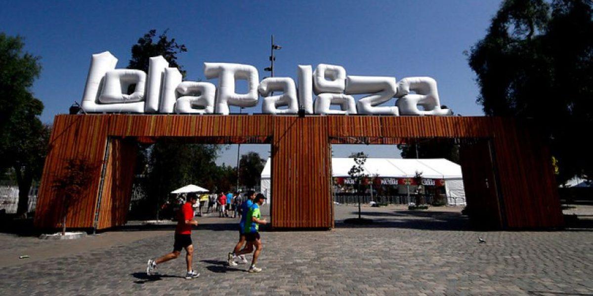 Estas son las mejores alternativas del transporte público para llegar tranquilo a Lollapalooza