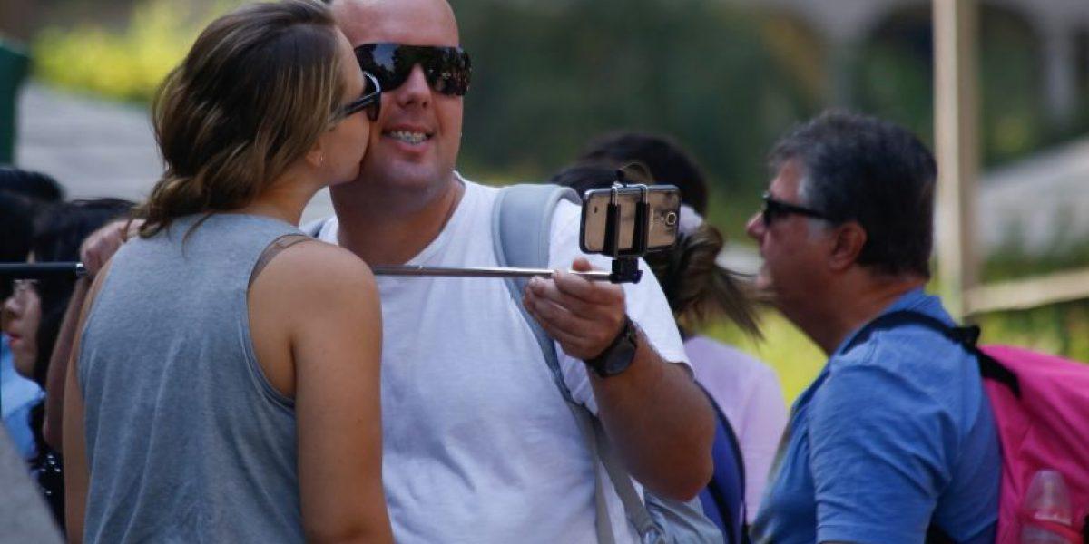 ¡Entérate!  El National Gallery de Londres prohíbe el uso de selfie