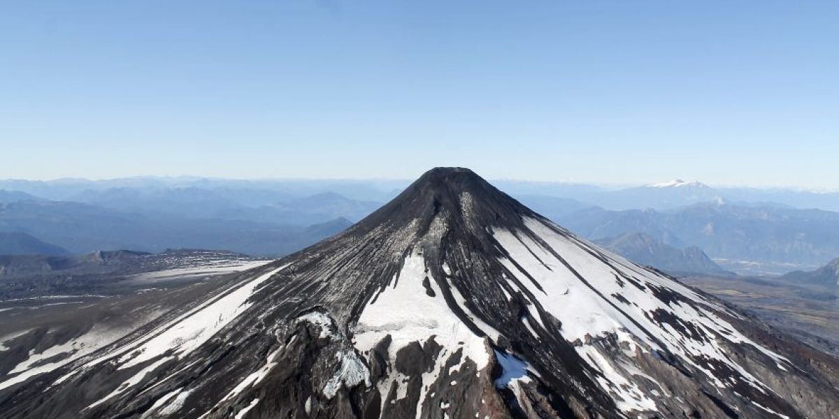 Tendencia a la calma en el volcán Villarrica: alerta técnica Amarilla