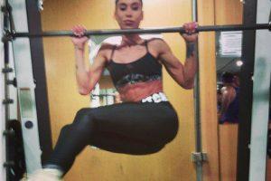 Ella tiene 24 años Foto:Instagram: @valeroth22. Imagen Por: