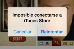 En iTunes no pueden adquirir música. Foto:Apple. Imagen Por: