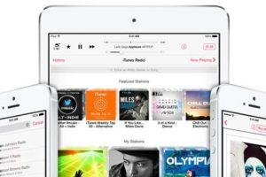 Servicios de Apple sufren problemas desde esta mañana. Foto:Apple. Imagen Por: