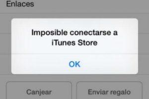 Algunos más indican que no pueden conectarse. Foto:Apple. Imagen Por: