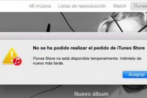 Desde la Mac App Store tampoco se puede acceder. Foto:Apple. Imagen Por: