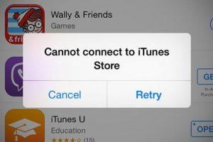 Los problemas son a nivel global. Foto:Apple. Imagen Por: