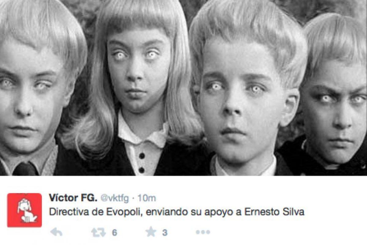 Foto:Reproducción Twitter. Imagen Por: