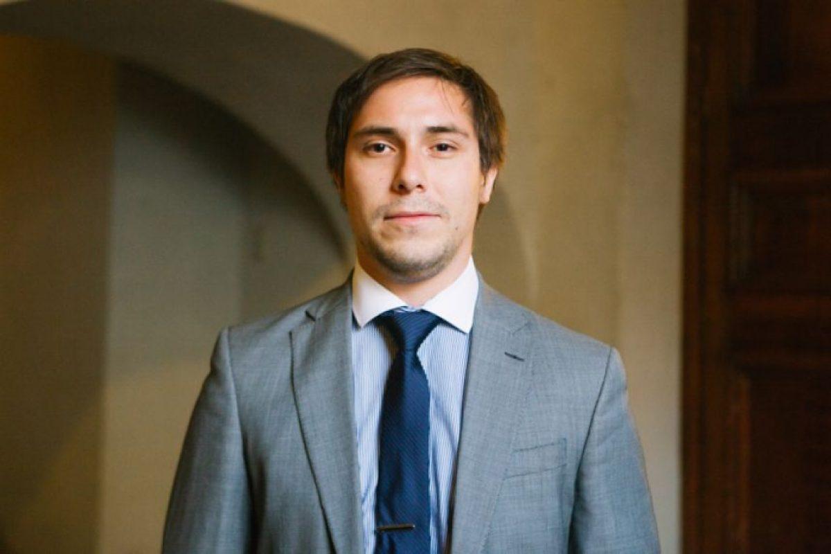 Álvaro CastañónAbogado, Licenciado en Ciencias Jurídicas y Sociales de la Universidad Diego Portales. Coordinador Legislativo Fundación Ciudadano Inteligente. Foto:Reproducción / Gob.cl. Imagen Por: