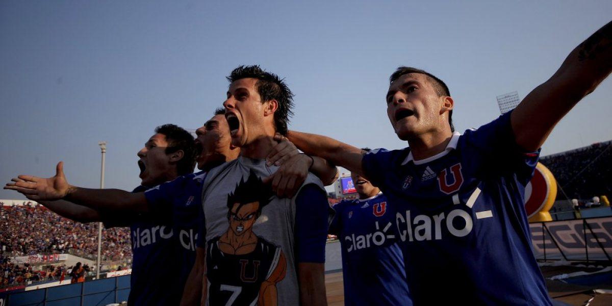 Paternidad azul: la historia de los últimos cinco Superclásicos en el Nacional
