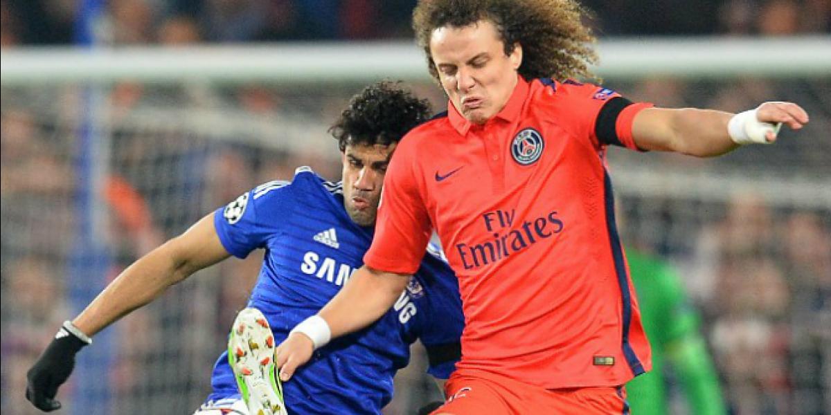 Así vivimos la emocionante victoria del PSG sobre Chelsea por Champions