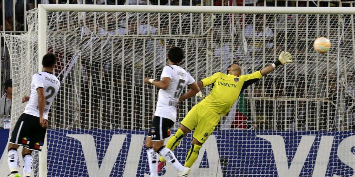 Justo Villar y Lucas Barrios fueron convocados a la selección paraguaya