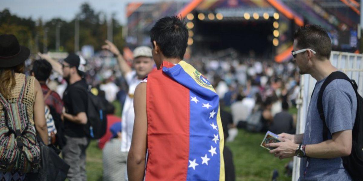 Estas son las recomendaciones de seguridad para disfrutar de Lollapalooza Chile