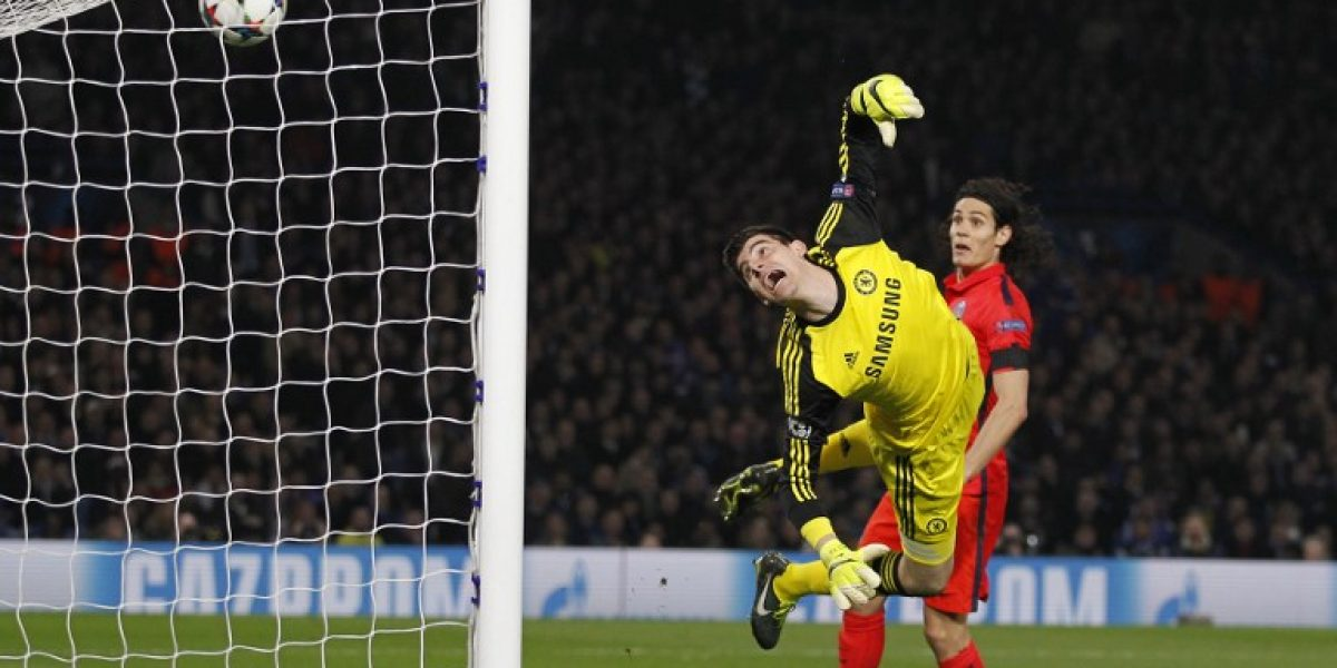 Partidazo: PSG eliminó al Chelsea y logró una épica clasificación a cuartos