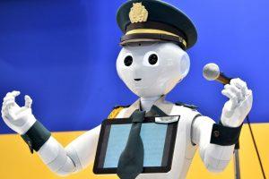 Japón es, y sigue siendo, el principal impulsor de estos robots Foto:AFP Photos. Imagen Por: