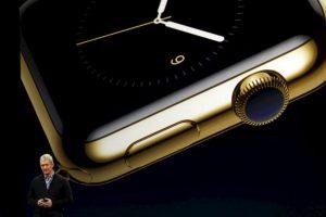 El Apple Watch sin duda es el más esperado. Foto:AP Exchange Photos. Imagen Por: