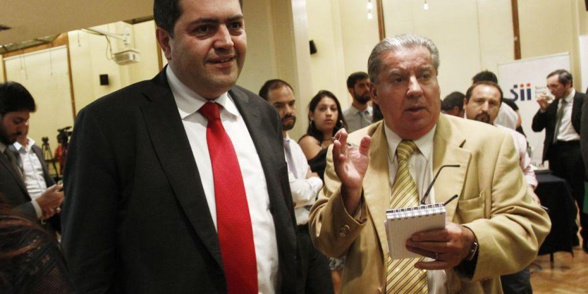 SII: 200 contribuyentes serán citados por figuras similares al Caso Penta