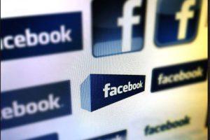 Estos son los distintos logos de Facebook.. Imagen Por: