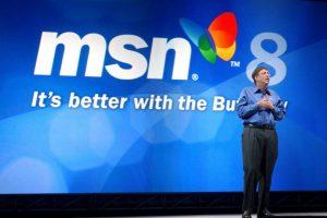 Hotmail pertenece a Microsorft y ha tenido muchos cambios en su historia. Foto:Getty Images. Imagen Por: