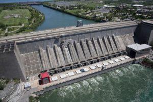 En un futuro se busca que la energía hidroeléctrica tenga más presencia en el continente. Foto:Getty. Imagen Por: