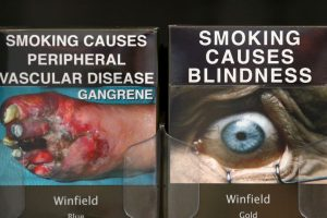 4. Causa problemas respiratorios. Foto:Getty. Imagen Por:
