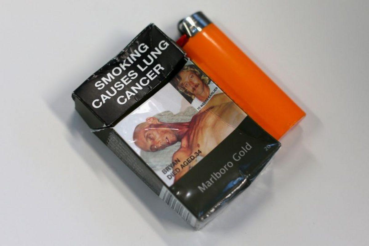 5. De igual forma, reduce los sentidos del gusto y el olfato. Foto:Getty. Imagen Por: