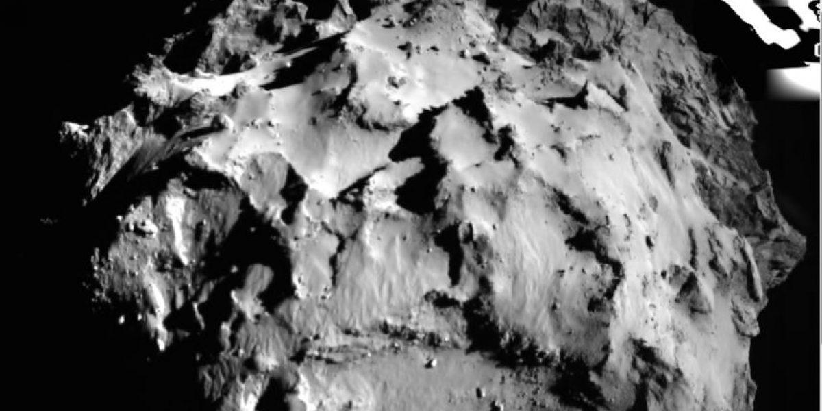 El robot de la misión Rosetta podría despertar hoy