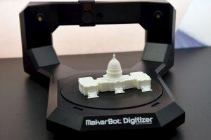 La impresión en 3D ha ayudado a la creación de diseños de futuros edificios Foto:Getty Images. Imagen Por: