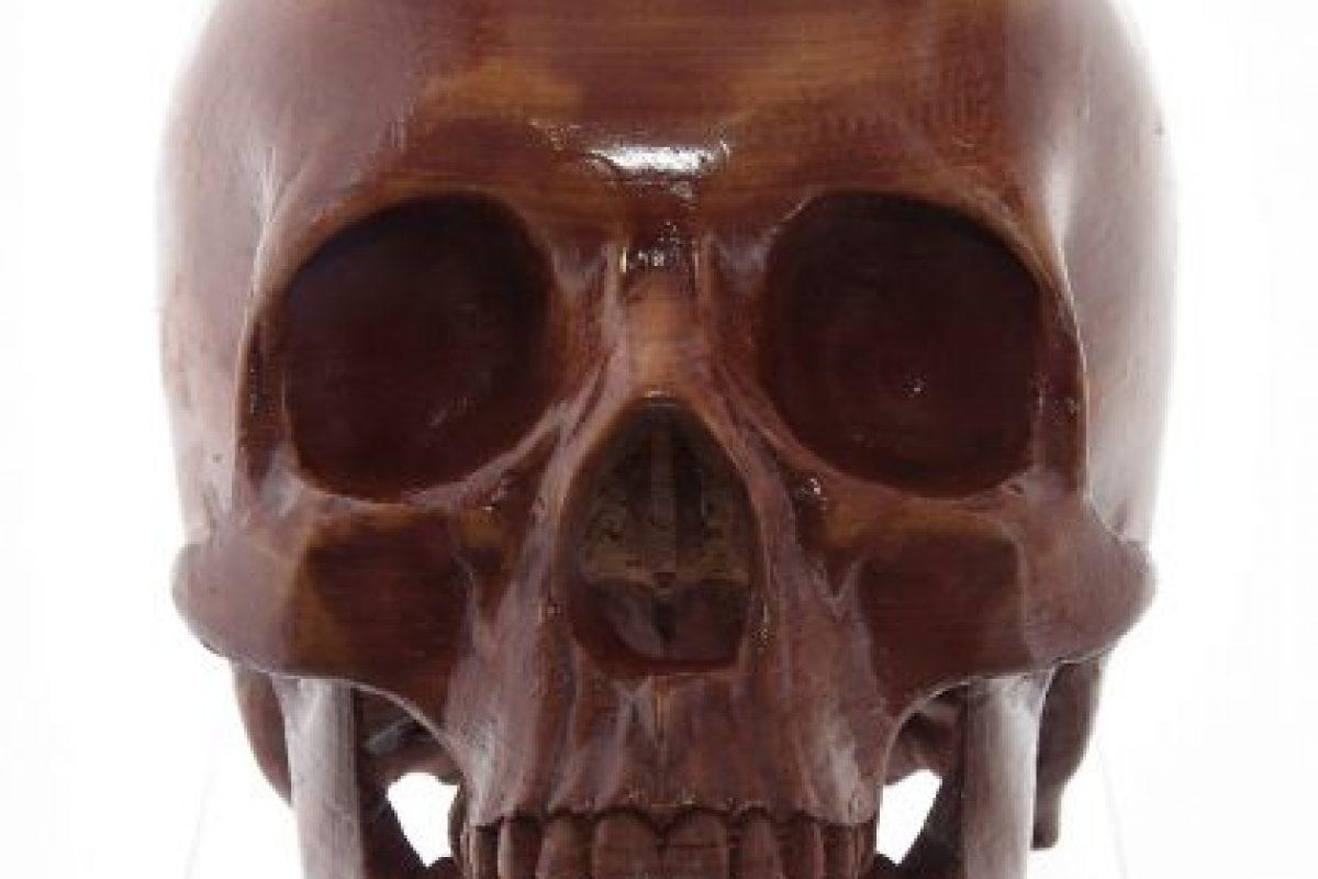 También se ha utilizado para crear prótesis de cuerpo humano Foto:Getty Images. Imagen Por: