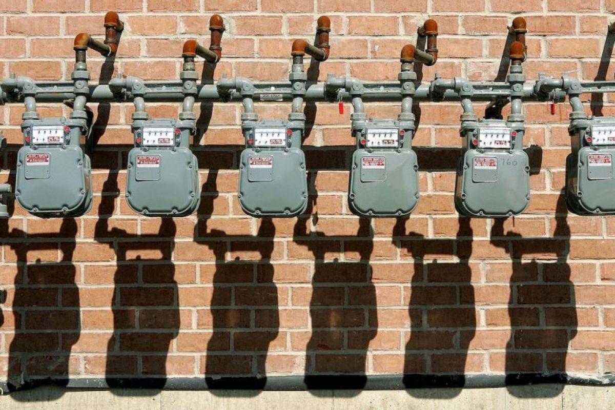 El gas natural ha ganado terreno importante ante el gas LPen las viviendas de países como Estados Unidos, Canadá y México. Foto:Getty Images. Imagen Por: