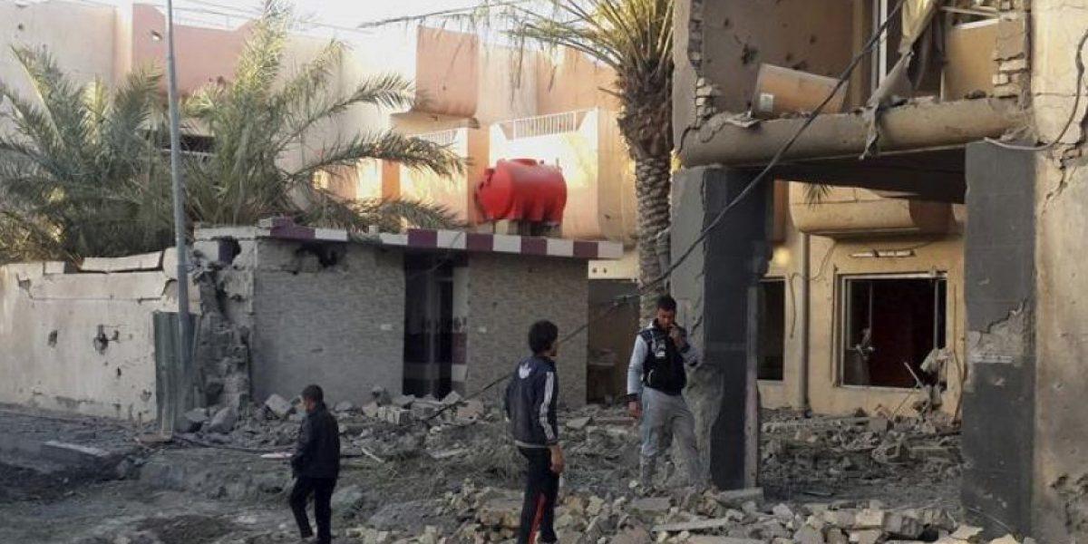 Ejército iraquí sitia Tikrit y obliga retroceso del Estado Islámico