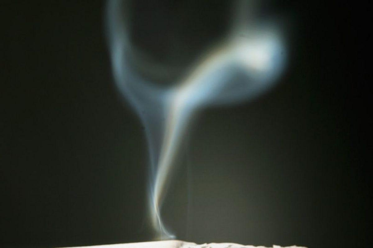 6. También disminuye el conteo de espermatozoides. Foto:Getty. Imagen Por: