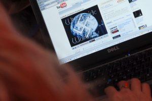 No podíamos olvidarnos de YouTube. Así se veía en sus inicios. Foto:Getty Images. Imagen Por: