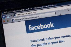 Facebook es sin duda el gigante de las redes sociales. ¿Recuerdas sus primeros diseños? Foto:Getty Images. Imagen Por:
